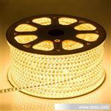 LED灯带贴片3528/60珠全铜线软灯条 高亮吊顶背景墙光灯带