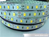 LED灯条灯带 2014新款软灯条5630黄光 软灯 超高亮