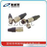 深圳连接器厂家HRS广濑HR10A-10P-12s 座装孔连接器