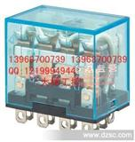 电磁继电器 HHC68A-4Z JQX-13F/4Z HH64P LY4 DZ-47 触点10A