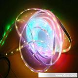 2811幻彩5050�N片LED��� led全彩��l 30��30段套管防水 38元/米