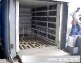 长期制作、设计优质全纤维台车式电阻炉