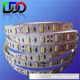 5630LED灯条灯带 超高亮60灯进口芯片 12V/24V裸板不防水IP20暖白