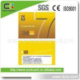 IC卡生产厂家 直销ISSI4428  深圳智能卡厂家