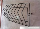三角250W壁灯金卤灯射灯工矿灯19寸网罩圆灯罩金属铁丝罩