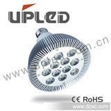 LED射灯 厂家直销 节能环保超长寿命 12W超高亮射灯 帕灯 par38