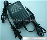 热销推荐  电源变压适配器  双线电源适配器12V1A