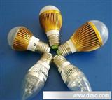 1W 2W 3W 4W 5W led蜡烛灯 拉尾灯 球泡灯