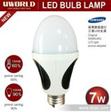 低价特供高品质三星Led球泡灯、led灯具、led灯泡7W