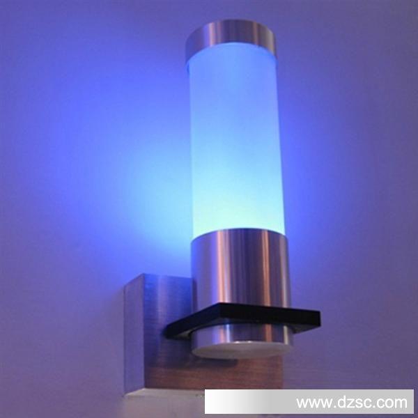 led灯具灯饰室内卧室床头现代简约亚克力单头墙壁灯