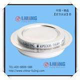 电镀设备专用可控硅 KP500A1600V KP500A 平板凹形 晶闸管 柳晶牌