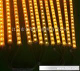 LED黄光60灯铝槽灯、LED贴片线条灯、贴片硬灯条