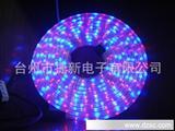 厂家直销高质量LED彩虹管—--黄光、LED灯带
