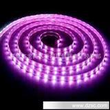 厂家直销超高品质超高性价比质量一流的紫色LED软灯条