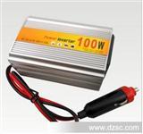 厂家批发100W车载逆变器 12V转110V 汽车电源转换器充电器高品质