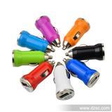 万能车载充电器迷你型车用手机USB接口车用充电器大量批发