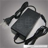 12V2A 监控 LED 足安12V2000mA 摄像机电源开关电源 适配器E