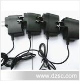 220V电源直充 强光手电筒专用 18650电池 充电器
