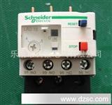 施耐德热继电器LRD 新款 LRD 3322C热继电器直销