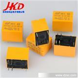 汇科继电器 HK4100F-DC12V-SHG 3A 250VAC