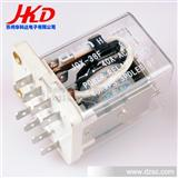 JQX38F-DC12V 欣大继电器 12V 40A 8脚2组转换