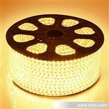 晶勒 led贴片灯带 高亮led灯带灯条5050 暖白色led灯带60珠 特价