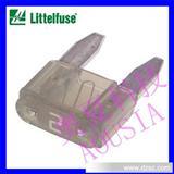 LITTELFUSE-0297002.WXNV 车用 保险丝 插片式 32伏2安 快熔型
