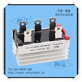 蓄电池充电配件 三相整流桥 SQLF3510 三相整流桥堆 SQLF35A1000V