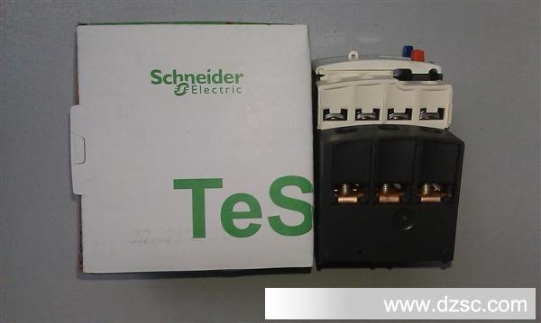 优价供应Schneider 施耐德热过载继电器 LRD21C 3级 12-18A