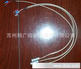 吸附式PT100,PT1000磁性温度传感器