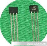 线性霍尔传感器 线性霍尔IC AH3503磁敏感应器件 磁控电路