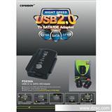 pd630a厂家,usb2.0转sata/2.5&3.5ide一键备份硬盘转接线