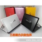10寸迷你笔记本电脑 货到付款小巧便携 上网本双核