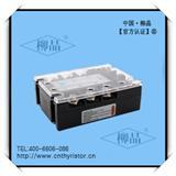 数控机械设备专用 继电器 JGX-3D38100 SSR-3 100DA 直流控制交流