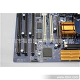 ISA工控电脑主板 845GV 3个ISA工控电脑主板 集成显卡工控主板