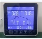 新风系统智能控制器空气净化器