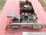 厂家批发 6350/2G电脑显卡批发刀卡高清接口