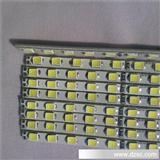 厂家直销5730硬灯条 优势 专业品质