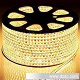 【企业集采】LED灯带5050贴片灯带 SMD高亮吊顶暗槽防水软灯条