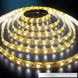 雷佰朗促销LED灯带5050超亮贴片灯条带30灯60珠不防水滴胶软灯条
