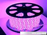 本高压220V LED灯带 3528贴片 60珠 LED防水灯带