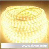 LED灯带SMD贴片3528 家装灯槽LED软管灯条背景墙光带 超高亮