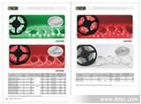 工厂专业生产 直销高品质防水灯条5050- 150灯 5米