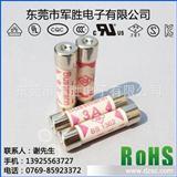 【BS1362】3A、5A、10A、13A240V英式陶瓷保险丝管
