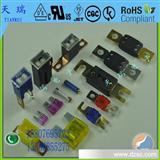 大电流叉栓保险丝350A,过流保护器,栓式汽车保险丝,汽车熔断器