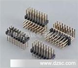 厂家 2.0三排针等系列连接器