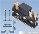 促销符合ROHS通过ISO9001质量体系单双排针、插针