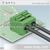 菲尼克斯MKDS系列线路板连接器端子
