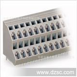 PCB电路板用组合端子排双层,三层-展讯