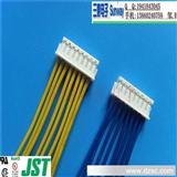 代理日本JST ZHR-8 端子,胶壳,线束,连接器1.5MM间距
